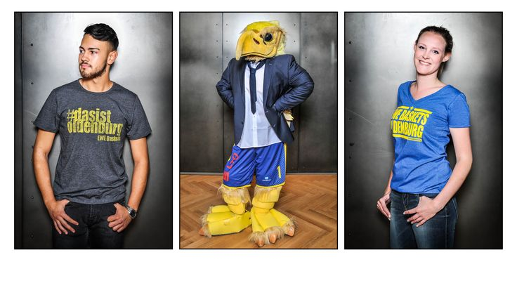 We love this Fanwear :-)