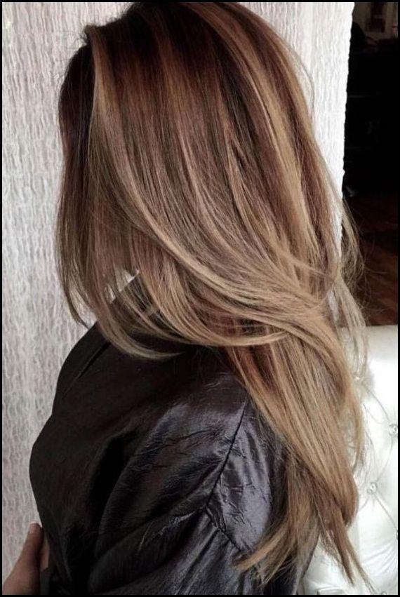 Cute Hairstyle Ideas For Long Face 2020 Cute Hairstyle Ideas For Long Face 2020 Ombre Hair Color For Brunettes Hair Styles Brunette Hair Color
