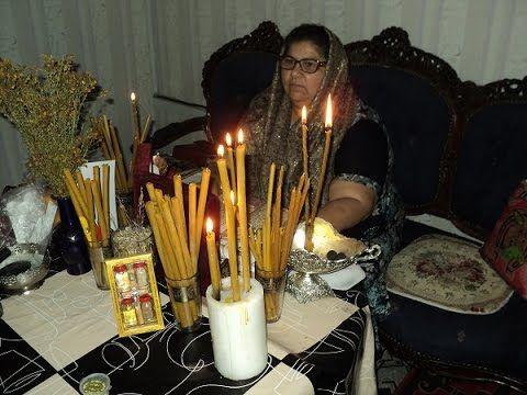 самый сильный приворот без всяких свеч и зеркал