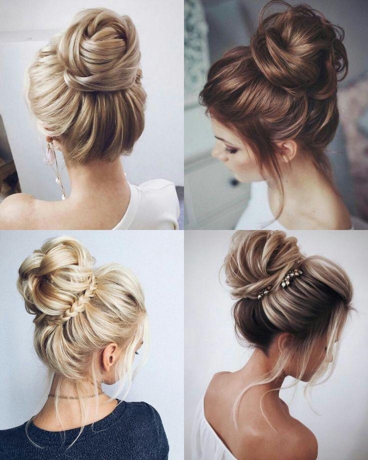 -  - #HairstyleElegant