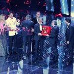 Gli Stadio rinunciano, Francesca Michielin all'Eurovision Contest