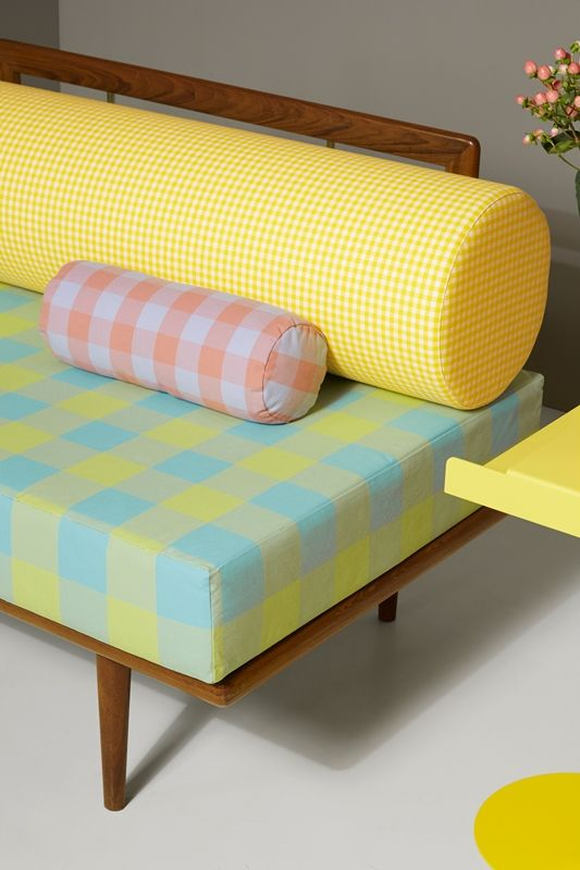Nya Nordiska Spring Collection 2015 - Nya Nordiska have 4 new collections for this spring, we shall be going through each one over the coming week. All the collections shall be shown at IMM Cologne and Paris Déco Off 2015.