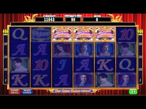 Slots Game By H5g