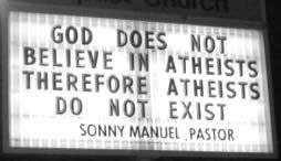 Hilarious Signs: 15 Hilarious Church Signs - Oddee.com (funny church sign sayings, funny church signs messages)