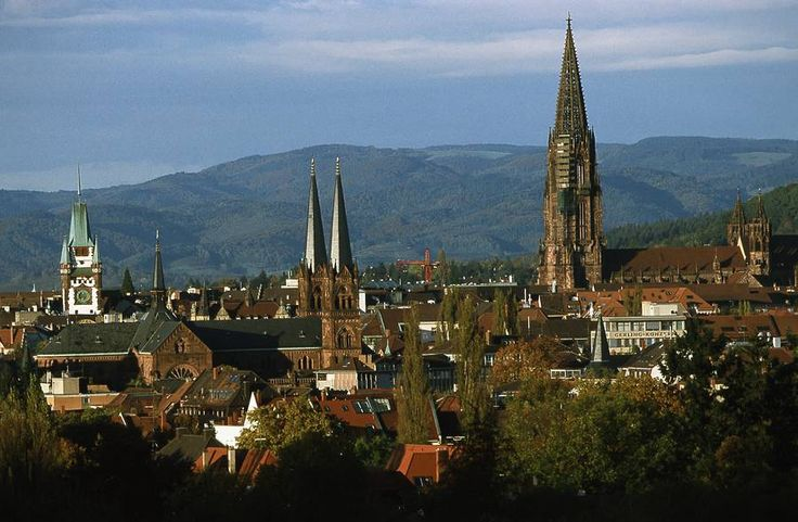 Freiberg Germany - More information