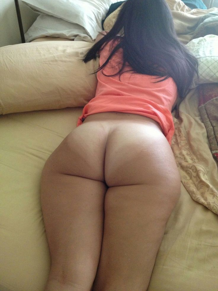 Fuck ass butt white view