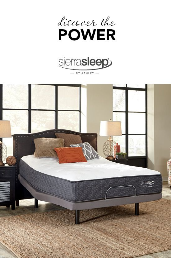 Adjustable Beds That Raise And Lower : Sierrasleep with the sierra sleep? by ashley queen