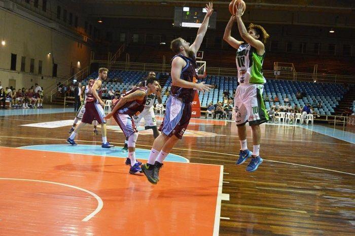"""Conocé cómo se inicia el sueño de ascenso para Salta Basket: La segunda fase del campeonato se jugará con play off, desde las 22 y """"Los…"""
