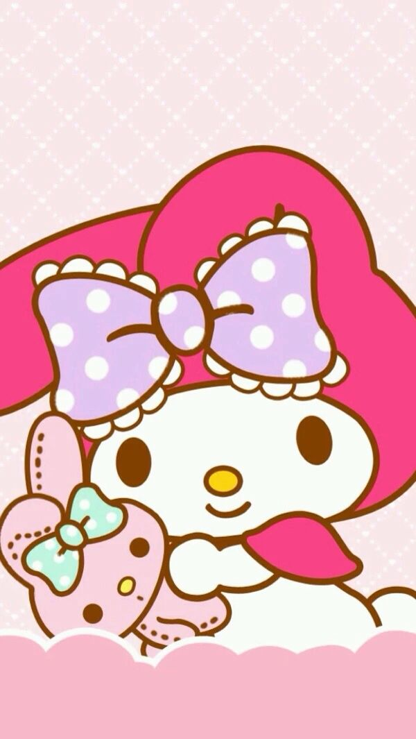 181 Best My Melody Images On Pinterest