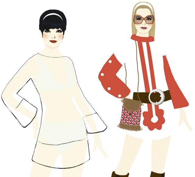New York factory- trendi divattervező készlet (Djeco) | Pandatanoda.hu Játék webáruház
