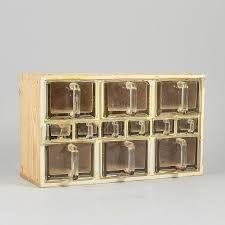 Bildresultat för bygga hylla till kryddlådor glas