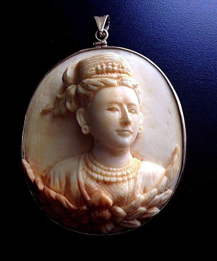 10423 best cameos images on pinterest cameo jewelry antique fine huge antique victorian cameo pendant buckle 10k gold mozeypictures Images
