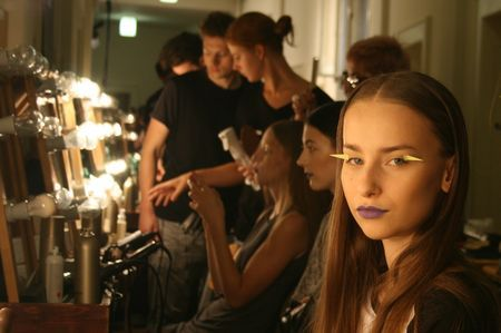 MBPFW 6.9.2014. Photo by Petr Dolejš Koch -- National Geographic Your Shot