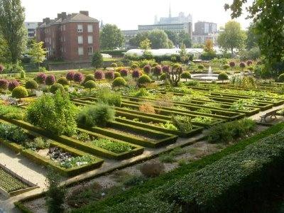 jardins, Amiens, Somme, Picardie