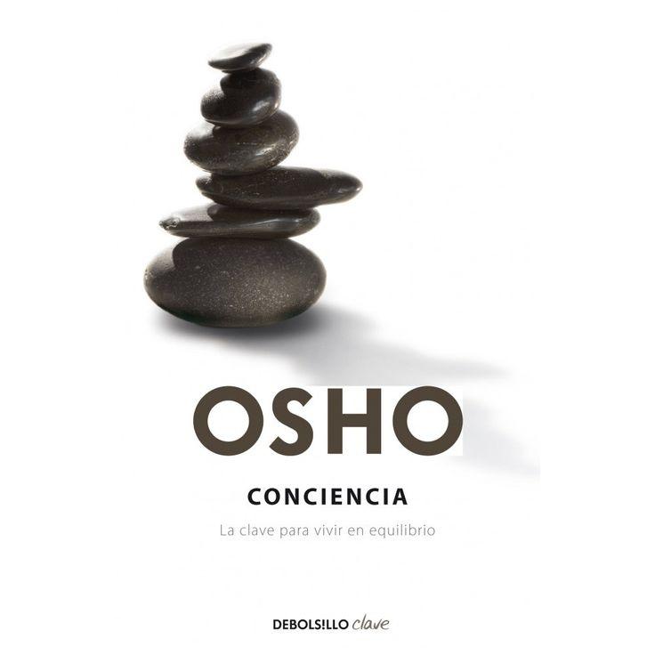 LIBRO CONCIENCIA. OSHO