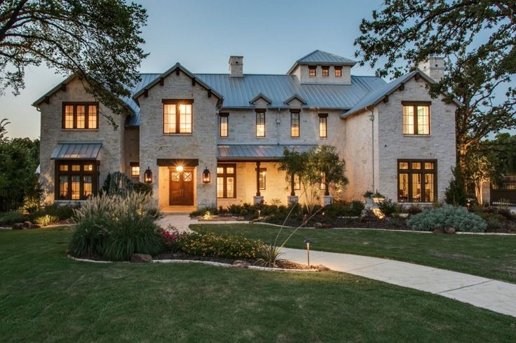 Completed in 2015.Exceptional,private estate backing to protected greenbelt.Timeless,Texas transitional style with Austin stone exterior.Gorgeous interior finished with 125yr old reclaimed wood plank floors,Carrara marble,Murano glass,and more.Great room leads to adult lounge and opens to outdoor patio with resort style,infinity edge pool with dual spas.Slide to lower level pool.Outdoor kitchen,dining,fireplace and pool cabana.Endless details.