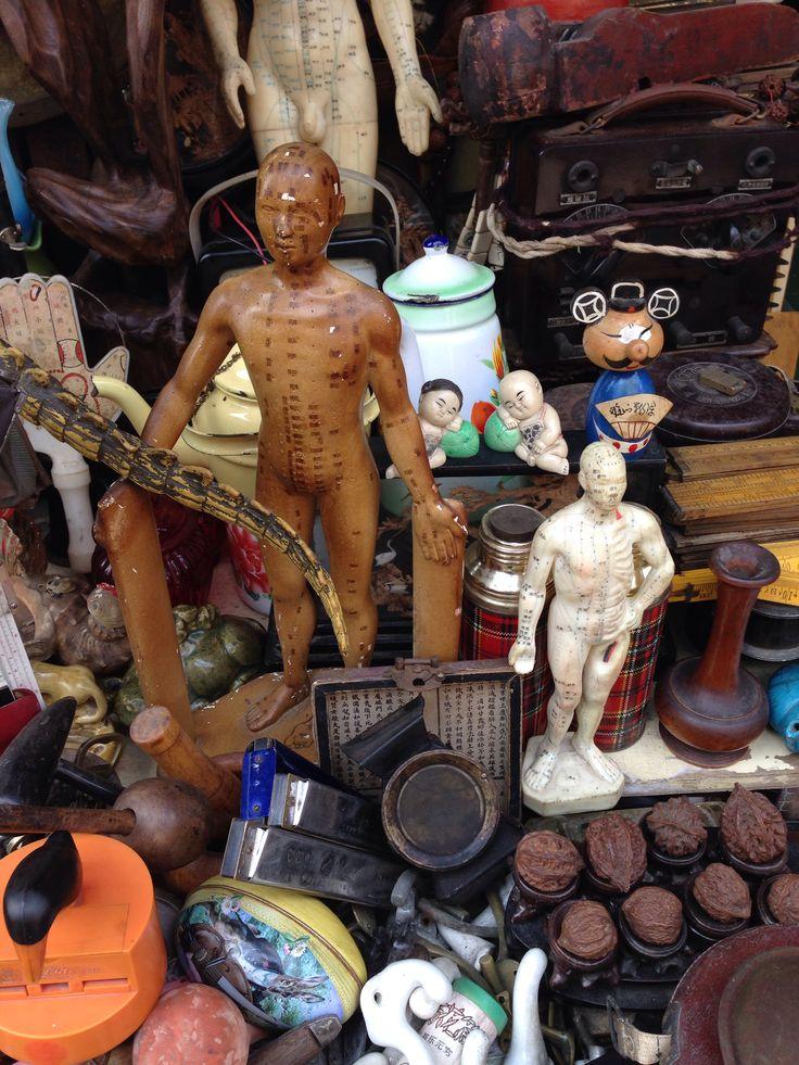 #antiquemarket #shanghai #china #march14