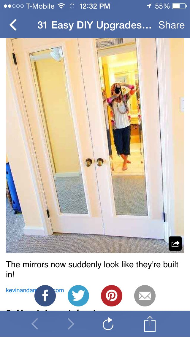 1000 Ideas About Cheap Mirrors On Pinterest Throw