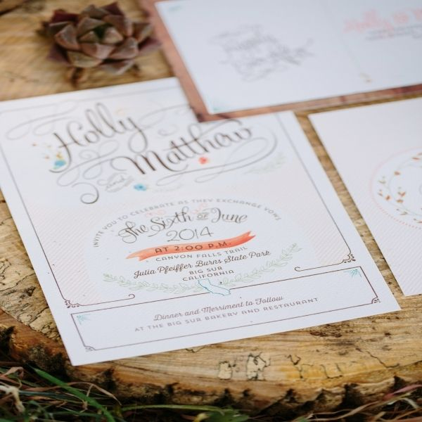 Cool 10 Best Place To Order Wedding Invitations Online