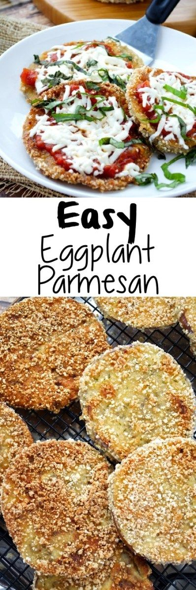 recipe: vegan oven fried eggplant [38]