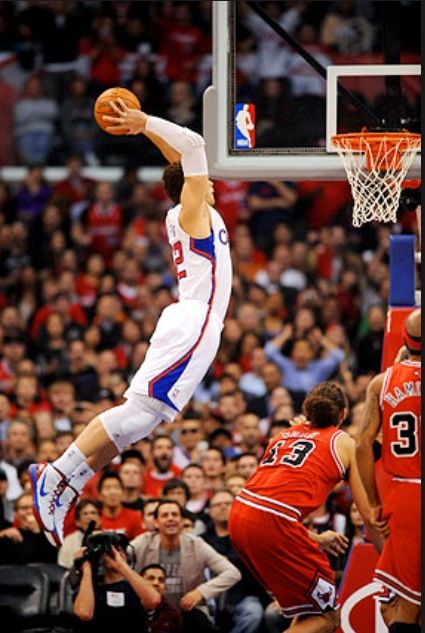 19 best images about BIG Dunks on Pinterest | Saturday ...