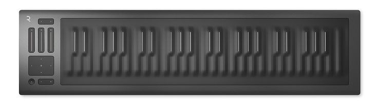 Music creation startupROLI today reveals the Seaboard RISE 49, a four-octave model of its multi-award-winningSeaboard RISE controller that opens up even more musical possibilities for producer…