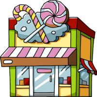 Candy Store   Scribblenauts Wiki   Fandom powered by Wikia