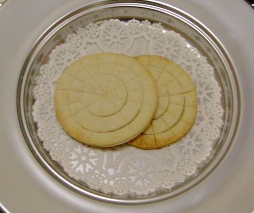 Unleavened Communion Bread Recipe - Food.com: Food.com