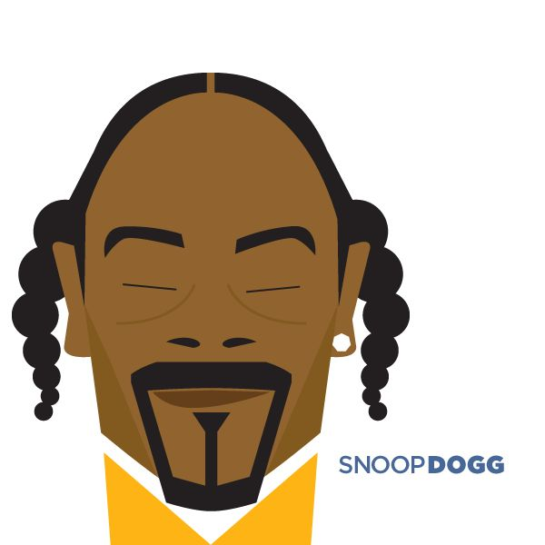 snoop dogg pic on Design You Trust