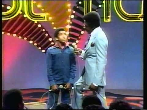 """Ralph Carter - """"When You're Young and In Love"""" + i - YouTube"""
