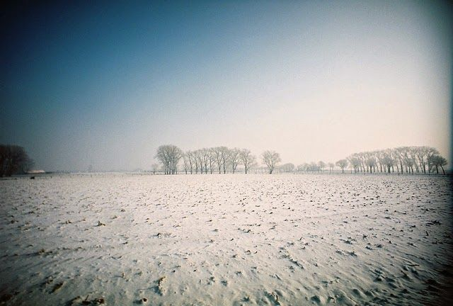 Stunning Landscape Photos Taken by Using Lomo LC-Wide Camera