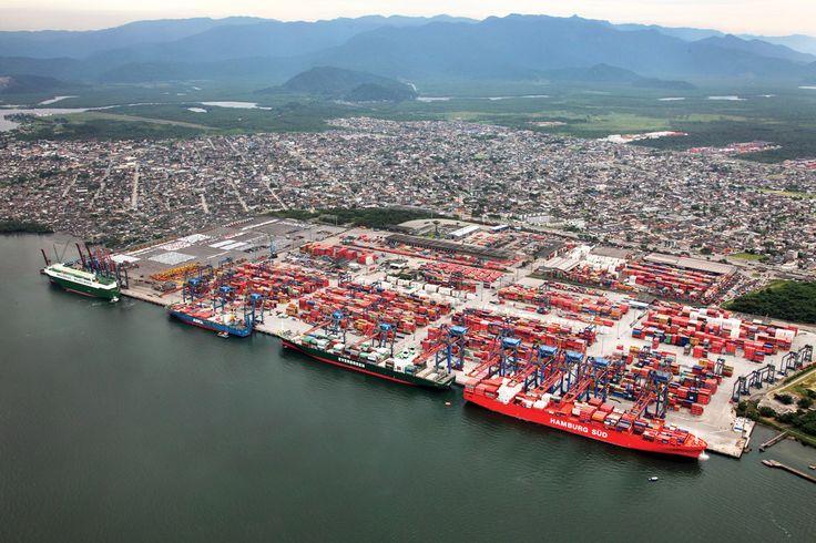 Com o aval do Tribunal, a SEP lançará em breve editais para os leilões de arrendamento de oito áreas, cinco nos portos públicos do Pará e três no Porto de Santos.  O Tribunal de Contas da União (TCU) liberou a realização do primeiro l