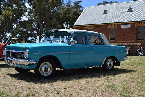 Another great example of a classic 1964 EH Holden ... for more EH Holden madness click on http://carworldnetwork.com/eh-holden-car-club-nsw/ #EHHOLDEN #1964EHHOLDEN #CLASSICHOLDENS #HOLDEN