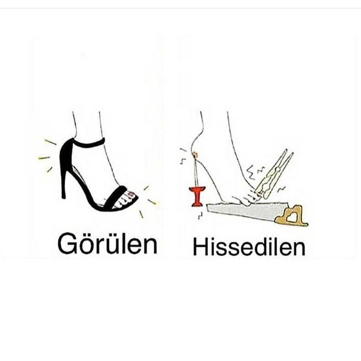 Çok doğru ksksksks #kadin #mizah #erkek #turkiye #ayakkani #topuk #komedi #komik #istanbul #kadıköy #k #kadın #alışveriş http://turkrazzi.com/ipost/1524809537125965494/?code=BUpNjH6hV62