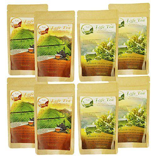 Lyfe Tea 228 Day Teatox For Sale http://10healthyeatingtips.net/lyfe-tea-2x28-day-teatox-for-sale/