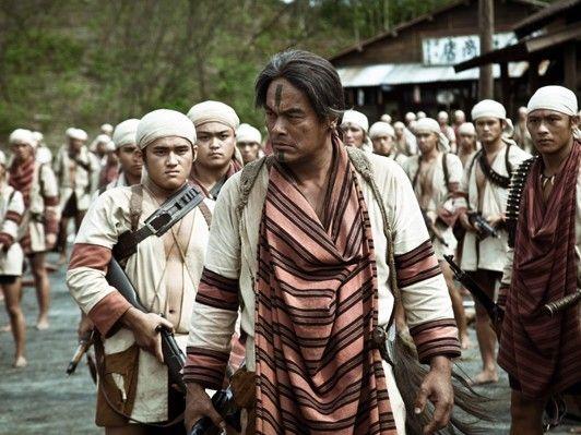 日本統治時代の台湾で起きた原住民族の反乱「霧社事件」を描く4時間36分 - webDICE