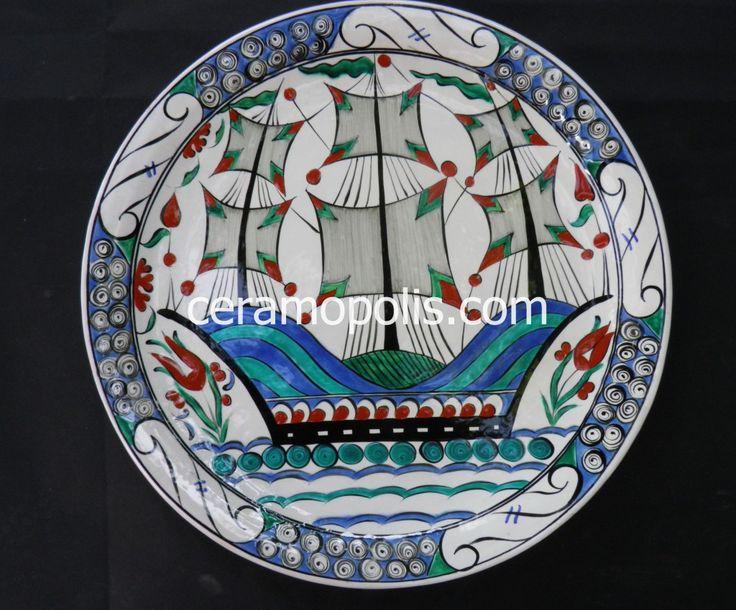 IKAROS RODOS – Private Collection Greece