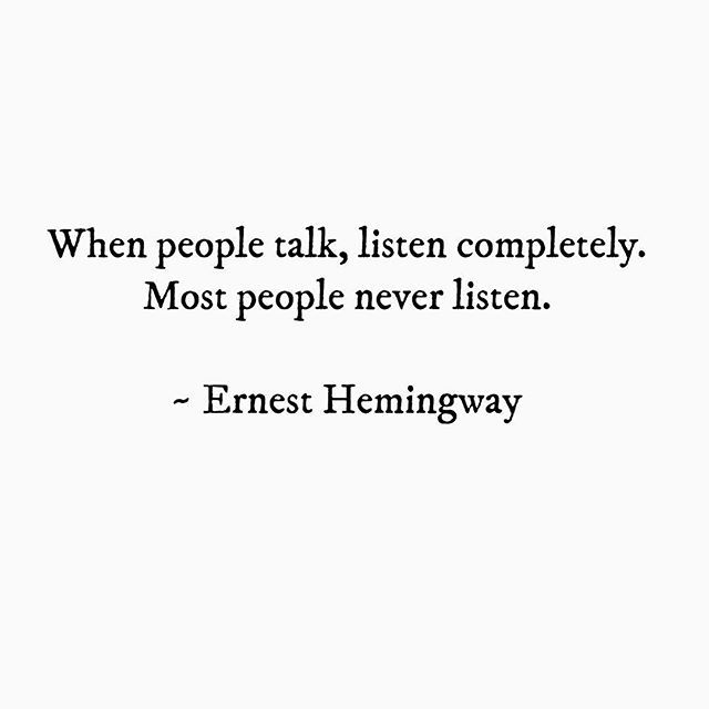 "Ernest Hemingway was such a beautiful writer with quotes that are still being referenced till today. ""My aim is to put down on paper what I see and what I feel in the best and simplest way."" . . #ernesthemingway #writer #storyteller #novelist #poems #lifeexperiences #quote #wordsofwisdom #truth #currentmood #listen #instagood #melbournelifelovetravel #instaquote #effortless #pure #genuine #lovethis #listenmore #loveislove #relationships #friendship #simplethings #staytrue #support #lo..."