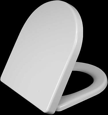 HEAVY DUTY D SHAPE SOFT CLOSE TOILET SEAT COVER WITH CHROME HINGESD Shaped Toilet Seats Pinterest te hakk nda 1000 den fazla fikir  . Egg Shaped Toilet Seat. Home Design Ideas