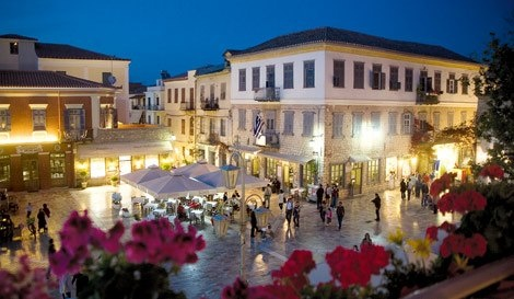 NAFPLIO, Greece- such a wonderful time here!