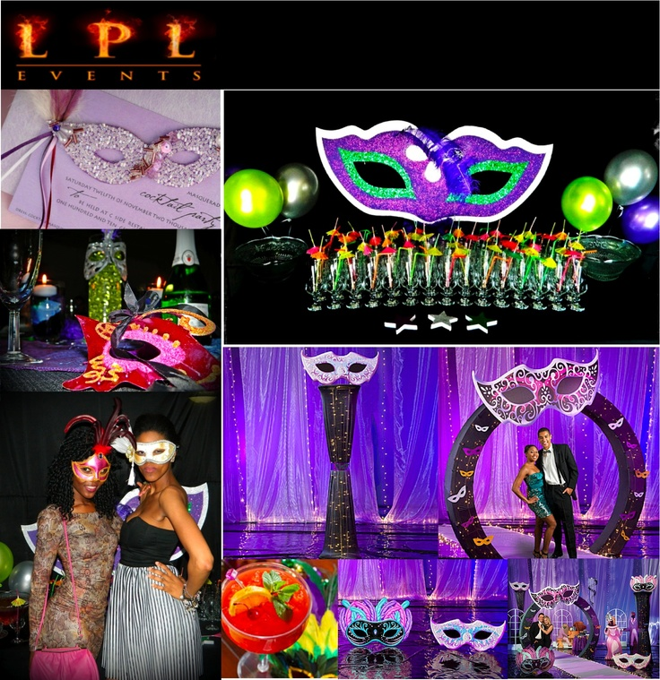 Themed Corporate Events that are trendy & fun