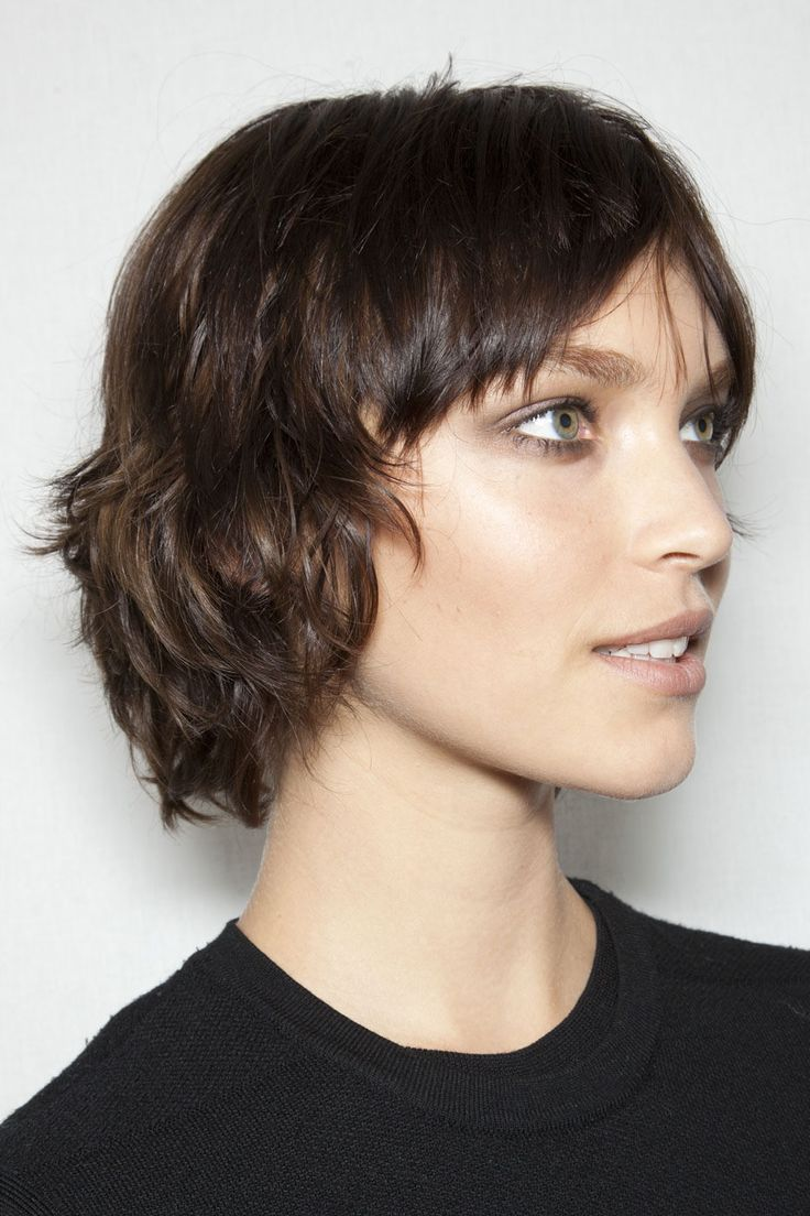 1000+ Ideas About Teenage Girl Haircuts On Pinterest