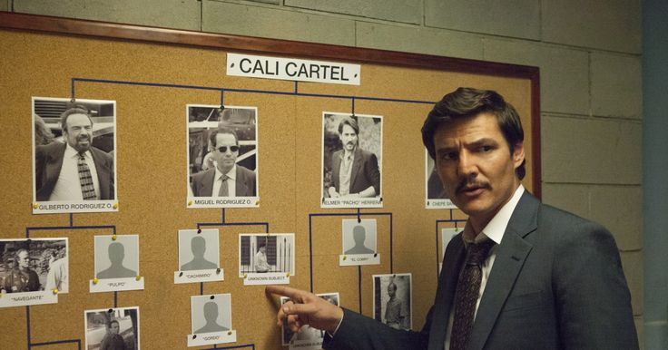 Netflix Releases Premiere Date, Cast and Plot of Narcos Season 3