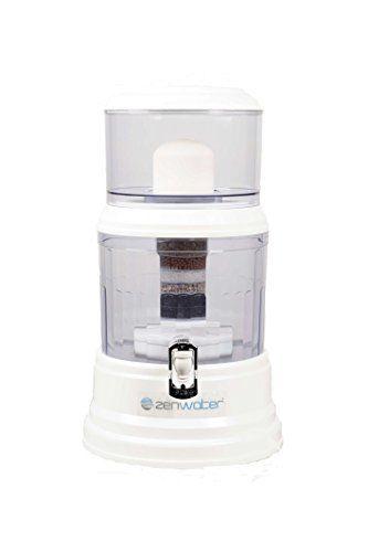 4 Gallon Countertop Water Filter - Transform Tap Water to Premium Alkaline Mineral Drinking Water Zen Water Systems http://www.amazon.com/dp/B002F5732Q/ref=cm_sw_r_pi_dp_H-SNwb1B4JSXB