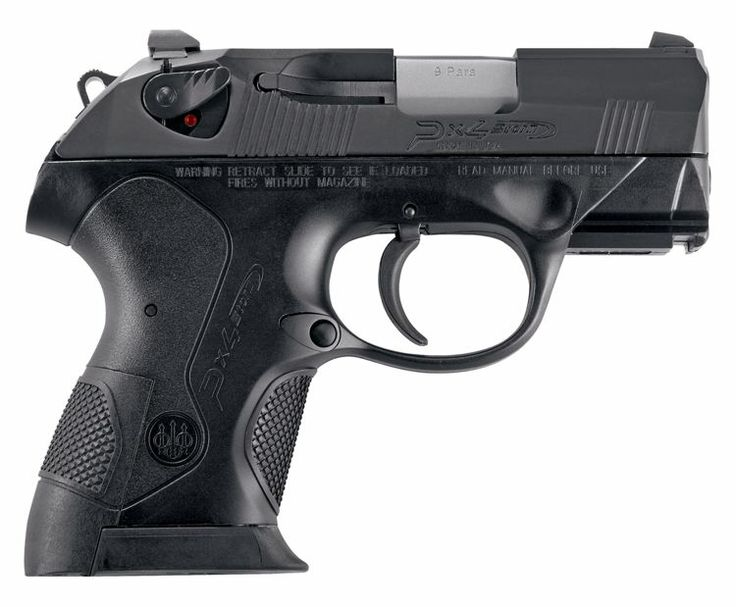 Beretta® PX4 Storm Sub-Compact Pistol | Bass Pro Shops: POSSIBLE NEW CARRY GUN
