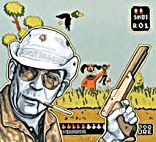 Hunter S Thompson Music Quote: 168 Best Quotes, Art & Memes Images On Pinterest