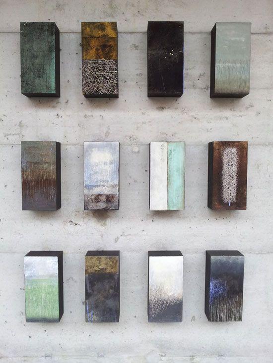 Leena Zihlmann-Kaasalainen |Catalogue of ART INTERNATIONAL Zurich 2013