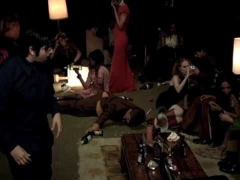 ▶ Deftones - Change (In The House Of Flies Music Video) - YouTube Queen of the damned