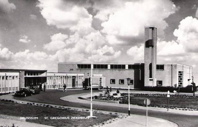 St. Gregorius ziekenhuis, Brunssum