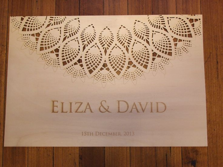 71 best acrylic wedding invites images on pinterest invites uniquely designed laser cut wedding signage melbourne laser cutter httpmelbournelasercutter stopboris Images